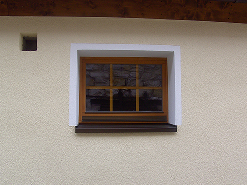 Holzfenster Germersberg, Schreinerei Frank Ultsch