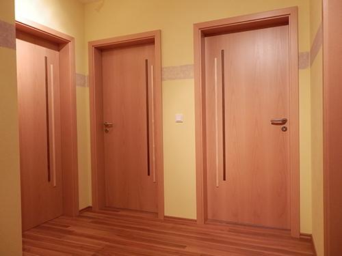 Zimmertüren In Ottensoos, Schreinerei Ultsch